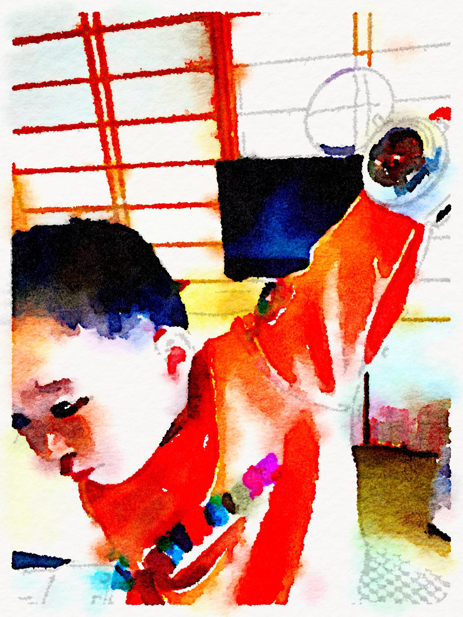 [晴雨]【日記】子供のおもちゃとSNS