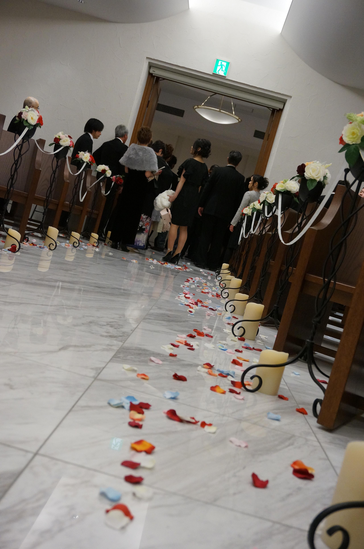 [晴雨]【日記】【ガジェット】結婚式に持っていって良かった物リスト