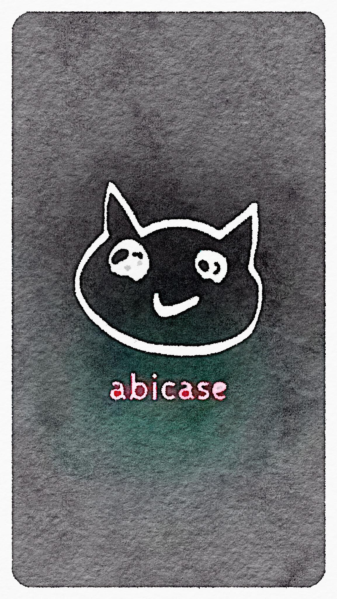 こだわりのiPhoneケース「abicase」をお手入れしてみた!