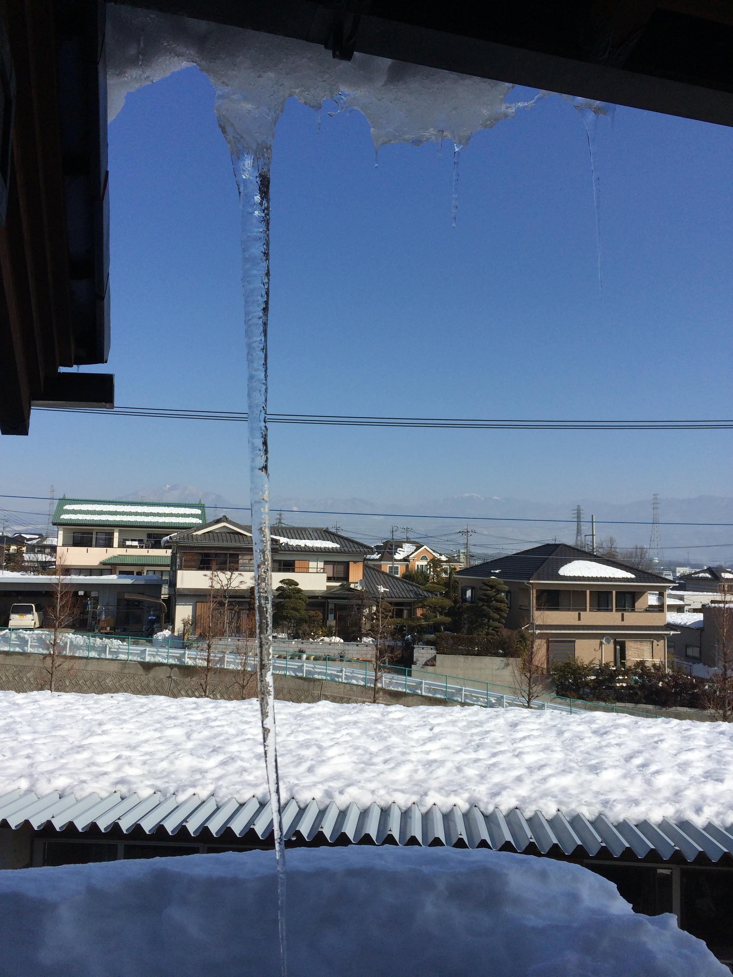 大雪が降った山梨の平野部の屋根下ろしについてのまとめ