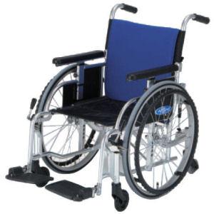 [晴雨]【介護】現場で使える!経験者も知らない車いすのたたみ方!