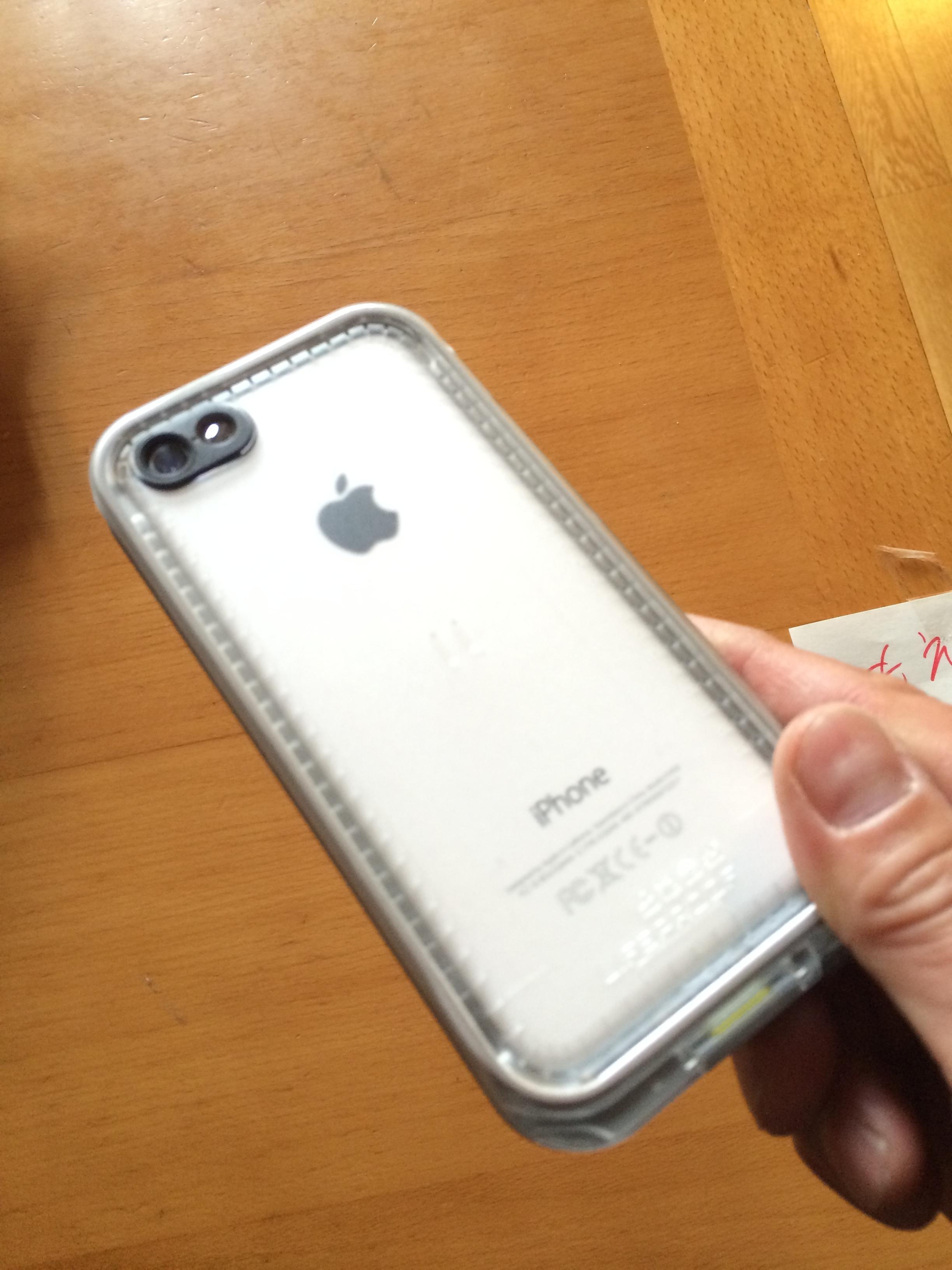 農家xiPhoneー農家のiPhoneケースはこれ!!
