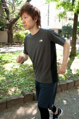 来年の東京マラソンに出るために今日からランニング日誌を書き始めます!