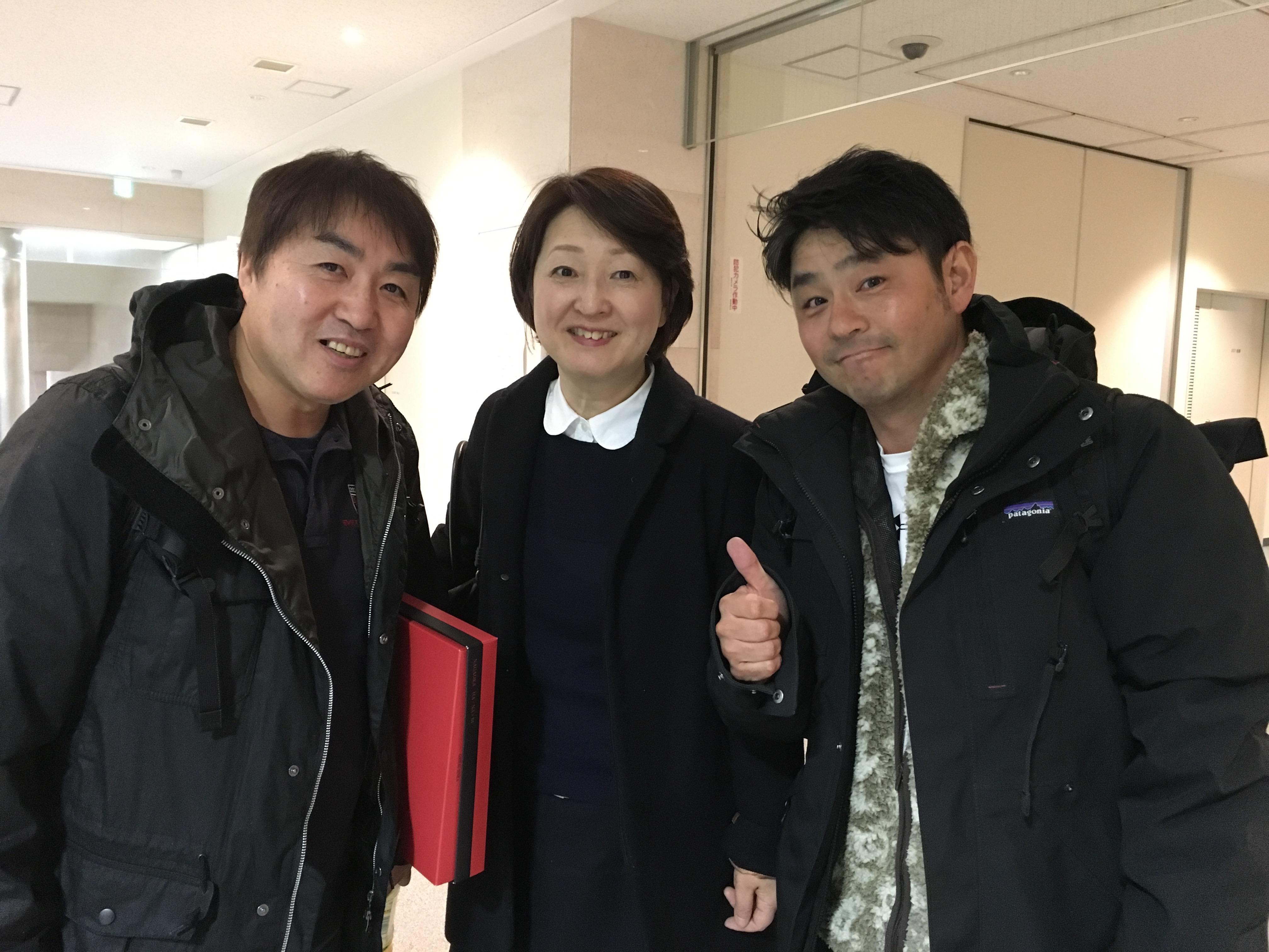 介護アドバイザー青山幸広さんの楽技介護術セミナー参加レポ!