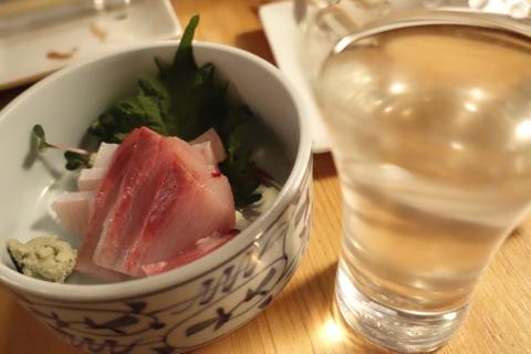 何を飲んでも、どれを食べてもうまい!立ち呑みなぎ 渋谷 【食レポ】
