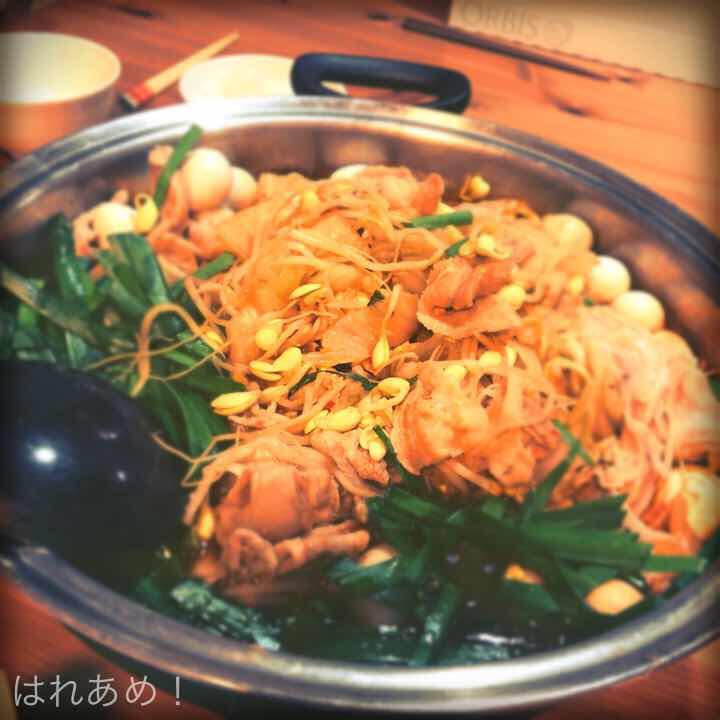 簡単キムチ鍋レシピ 誰が作っても美味しい!