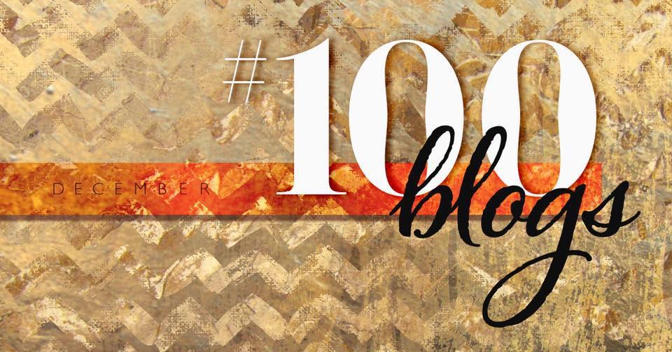 100記事達成!!#100blogs
