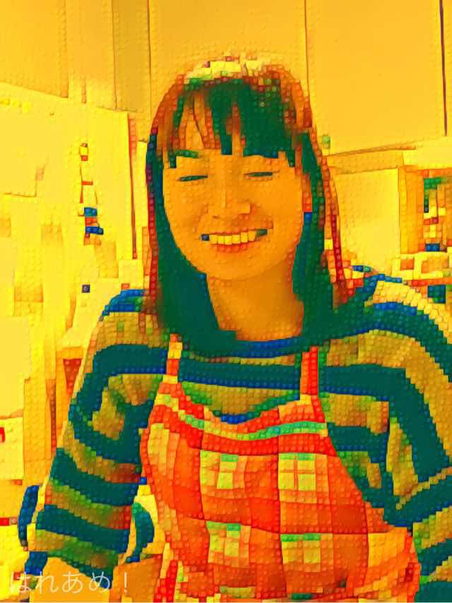 週間ユキコさん vol.22 ポットの線